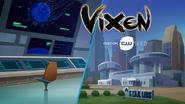 S.T.A.R. Labs through the eyes of Vixen