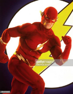 The Flash (CBS) - The Flash promotional image 7