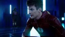 Barry na prisão de DeVoe