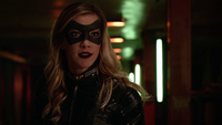 Black Canary (Laurel Lance)