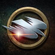 Canario Blanco emblema