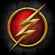 The Flash (The CW) | Arrowverse Wiki | FANDOM powered by Wikia