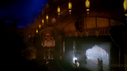 Fox Theatre interiors