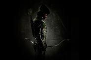 Arrow promotional image