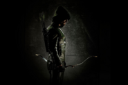 Arrow promotional image