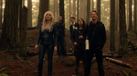 Killer Frost helps Team Flash find Zoom lair's