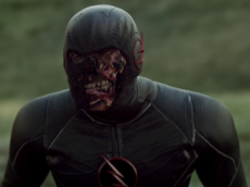 Flash Negro