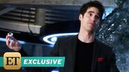 EXCLUSIVE Watch Darren Criss' Music Meister on 'Supergirl' Ahead of 'The Flash' Musical Crossove…