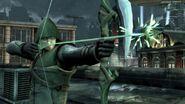 Injustice Arrow 1