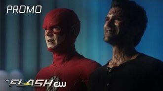 The Flash Season 6 Episode 8 The Last Temptation Of Barry Allen Pt. 2 Promo The CW