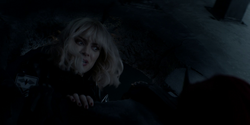 Alice rescues Kate