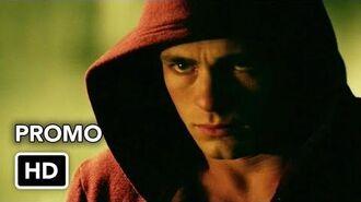 "Arrow 2x20 Promo ""Seeing Red"" (HD)"