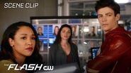 The Flash We Are The Flash Scene The CW