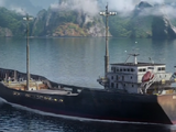 Amazo (barco)