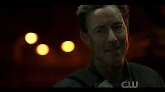 "Crisis on Infinite Earths Teaser Promo ""Pariah"""