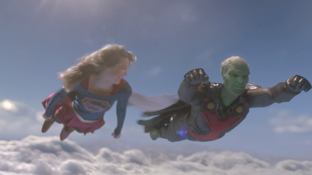 File:Supergirl and J'onn fly together.png