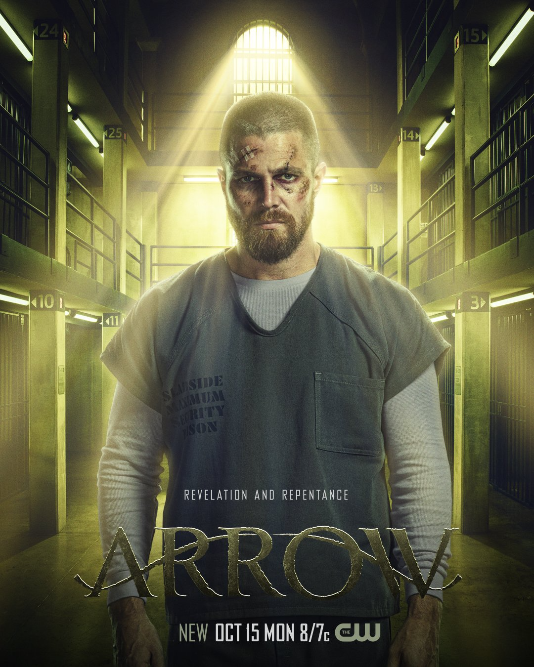 download arrow season 5 episode 19