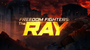 Freedom Fighters - The Ray title card