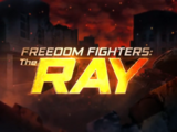 Season 1 (Freedom Fighters: The Ray)