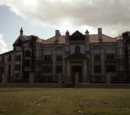 Lex Luthor's mansion