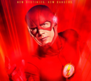 Season 3 (The Flash)