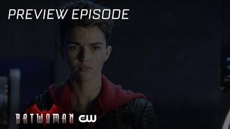 Batwoman Season 1 Episode 6 Preview The Episode The CW