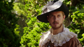 Rip Hunter in 1637 France attire.png