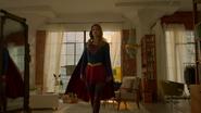 Supergirl suit