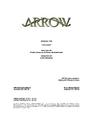 Arrow script title page - Legacies.png