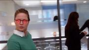 J'onn as Kara
