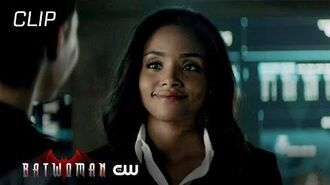 Batwoman Season 1 Episode 4 Who Are You? Scene 2 The CW