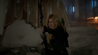 Green Arrow (Mia Smoak)