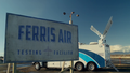 Ferris Air Testing Facility Sign.png
