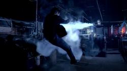 1x04 - Snart mata a Nurblin