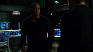 Diggle shocked at Oliver