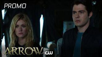 Arrow Season 8 Episode 7 Purgatory Promo The CW