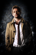 John Constantine first look promo