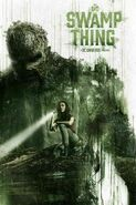 Swamp Thing Poster 1