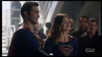 Winn and Superman Supercut
