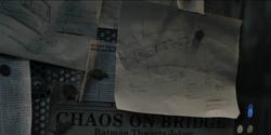 Investigações de Bruce