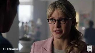 "Supergirl 5x10 Promo ""The Bottle Episode"""