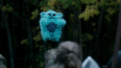 Beebo praises Jesus, science and evolution
