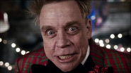 James Jesse (Earth-1) as the Trickster