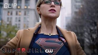 Supergirl 100th Episode The CW App The CW