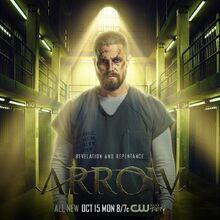 Arrow-season-7-poster-oliver-queen