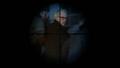 Martin Stein in Sara Lance's crosshair.png