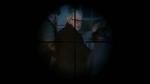 Martin Stein in Sara Lance's crosshair