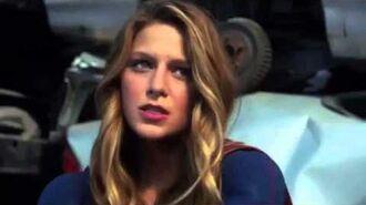 "Supergirl Sneak Peek 3 - 1x03 ""Fight Or Flight"""