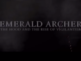 Arqueiro Esmeralda