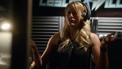 Leslie insulting Supergirl